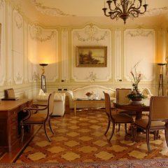 Талион Империал Отель 5* Представительский люкс с двуспальной кроватью фото 2