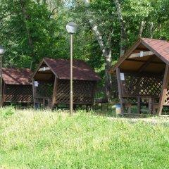 Отель Campsite Ozero Udachi Армавир развлечения