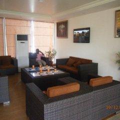 Отель Ville Regent Abuja комната для гостей фото 3