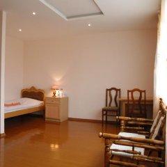 Отель Basen сауна