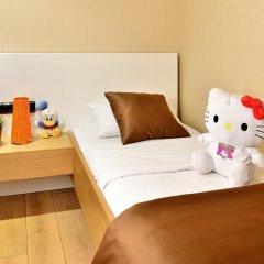 Отель Inan Kardesler Bungalow Motel детские мероприятия фото 2