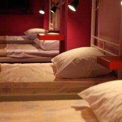 Отель Beds & Dreams Inn @ Clarke Quay 2* Кровать в общем номере с двухъярусной кроватью фото 8