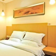 Sealy Hotel, Guangzhou 2* Стандартный номер с различными типами кроватей