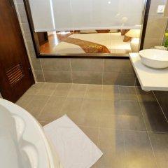 Hanoi Golden Hotel 3* Семейный люкс с двуспальной кроватью фото 4