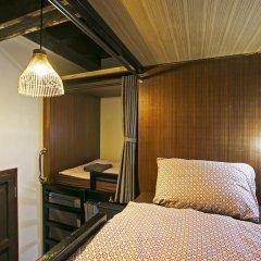 Отель Rachanatda Homestel Таиланд, Бангкок - отзывы, цены и фото номеров - забронировать отель Rachanatda Homestel онлайн комната для гостей
