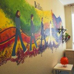 Гостиница Hostel on Italyanskaya в Санкт-Петербурге - забронировать гостиницу Hostel on Italyanskaya, цены и фото номеров Санкт-Петербург развлечения