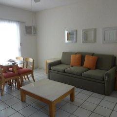 Отель Park Royal Los Cabos 3* Студия Делюкс фото 5
