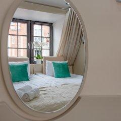 Отель Kamienica Morska Сопот комната для гостей фото 4