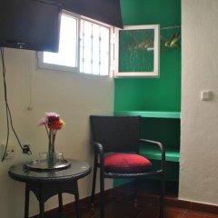 Отель Pension San Marcos Номер категории Эконом с различными типами кроватей фото 17