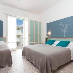 Hotel Vittoria Гаттео-а-Маре комната для гостей фото 5