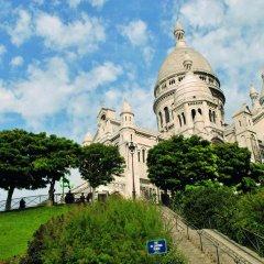 Отель Aparthotel Adagio Paris Montmartre фото 6