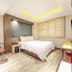 Argo Hotel 2* Стандартный номер с различными типами кроватей фото 8