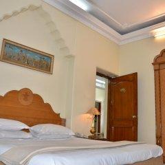 Отель Bajaj Indian Home Stay 3* Стандартный номер с различными типами кроватей фото 5