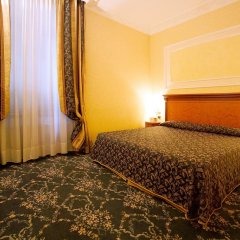 Dei Consoli Hotel 4* Стандартный номер с различными типами кроватей фото 2