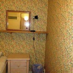 Hostel Bed and Breakfast сейф в номере