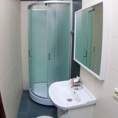 Гостевой дом Dasn Hall 4* Стандартный номер с двуспальной кроватью фото 9