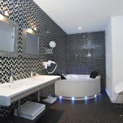 Апартаменты The Bo Studio Париж ванная фото 2