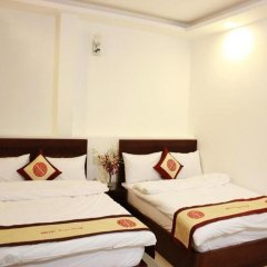 Отель Xuan Hong 2 Далат комната для гостей фото 4