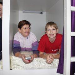 Хостел Friday Кровать в мужском общем номере с двухъярусными кроватями фото 8