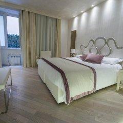 Hotel Caravita 3* Стандартный номер с различными типами кроватей фото 3