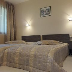 Prestige Hotel 4* Стандартный номер фото 3