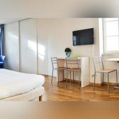 Отель Residhotel Vieux Port комната для гостей фото 5