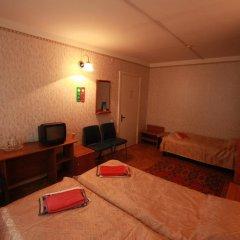 Смена Адлеркурорт Отель 2* Номер Эконом с разными типами кроватей (общая ванная комната) фото 3