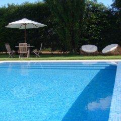 Отель Quinta de Santa Clara Португалия, Понта-Делгада - отзывы, цены и фото номеров - забронировать отель Quinta de Santa Clara онлайн бассейн фото 3