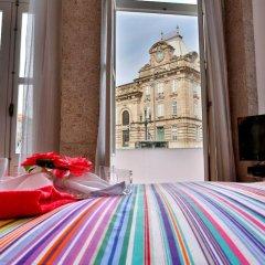 Апартаменты Stay in Apartments - S. Bento Студия разные типы кроватей фото 40