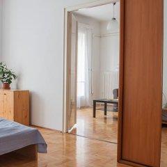 Отель Sunny Apartment Венгрия, Будапешт - отзывы, цены и фото номеров - забронировать отель Sunny Apartment онлайн удобства в номере фото 2