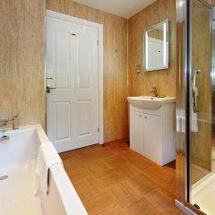 Lennox Lea Hotel, Studios & Apartments Апартаменты Премиум с различными типами кроватей фото 10