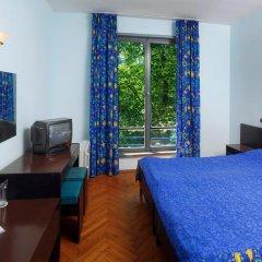 Russalka Hotel комната для гостей фото 4
