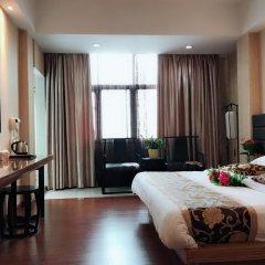 Shenzhen Haoyuejia Hotel Номер Бизнес фото 3
