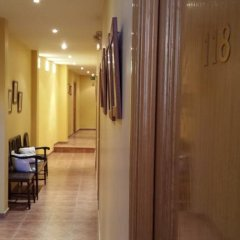 Отель Hostal Casa Apelio интерьер отеля фото 3