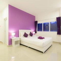 Hotel Zing 3* Номер Делюкс с различными типами кроватей фото 17