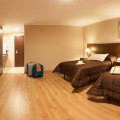 Barnard Hotel 3* Улучшенный номер с двуспальной кроватью фото 4