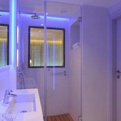Bougainville Bay Hotel 4* Люкс с различными типами кроватей