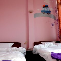 Ha Long Happy Hostel - Adults Only Номер Делюкс с различными типами кроватей фото 7