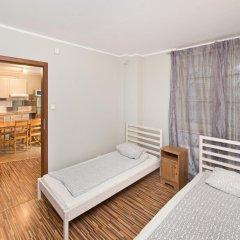 Отель Apartamenty Zacisze Апартаменты с различными типами кроватей фото 15