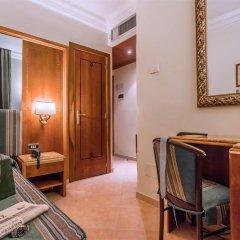 Raeli Hotel Noto 3* Номер категории Эконом с различными типами кроватей фото 2