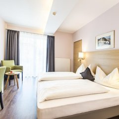 Boutique Hotel Jardis Лана комната для гостей