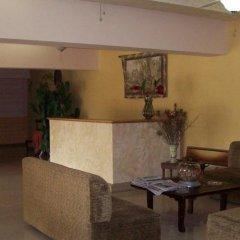 Hotel Posada del Caribe интерьер отеля фото 2