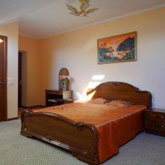 Гостиница Приморская Стандартный номер с различными типами кроватей фото 3