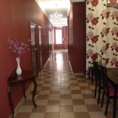 Гостиница Визит в Новосибирске отзывы, цены и фото номеров - забронировать гостиницу Визит онлайн Новосибирск интерьер отеля фото 2