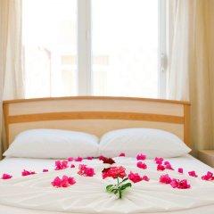 Апартаменты Irem Garden Apartments комната для гостей фото 5