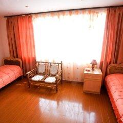Отель Basen комната для гостей фото 4