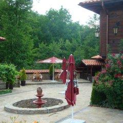 Отель Voevodski Eco Complex фото 2