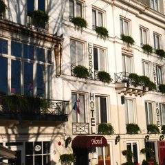 Amsterdam House Hotel фото 4