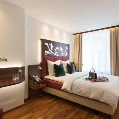 Отель SCHEUBLE Стандартный номер фото 5