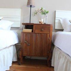 Being Porto Hostel Стандартный номер с 2 отдельными кроватями (общая ванная комната) фото 3